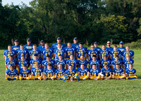 West M Youth League 2014